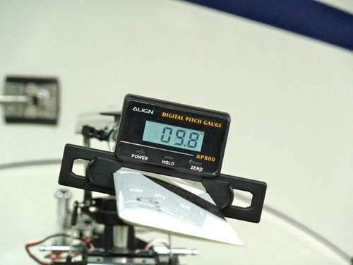 t rex 550e pro dfc manual