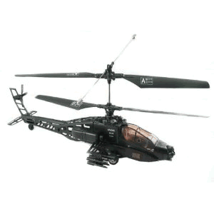 Koaxial- Helikopter Helicopter, Flugschule Heli-Planet, Peter Henning