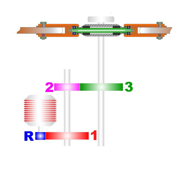 rotorkopf drehzahlrechner mehrstufige getriebe. Black Bedroom Furniture Sets. Home Design Ideas