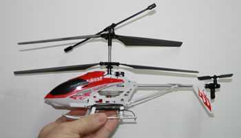 Koaxial Helikopter