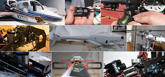RC Helikopter Reparatur und Heliservice, Helikopterservice, rc heli service, reparaturservice