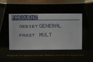 T8FG Frequenz General Multi